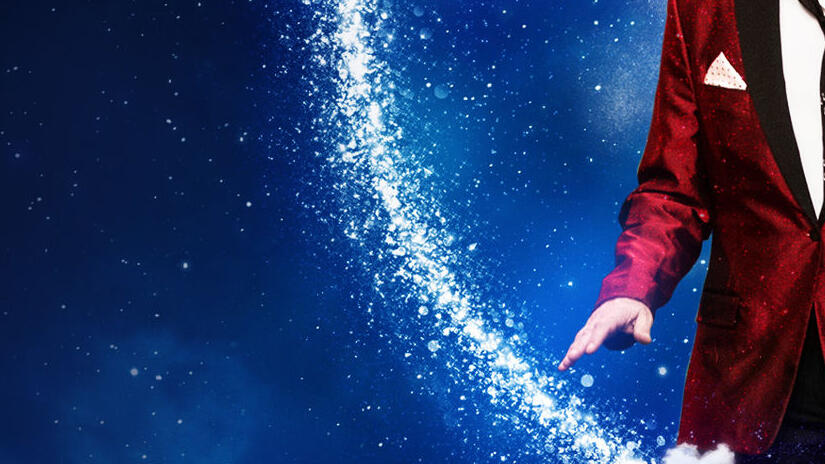 Immagine tratta da Michael Bolton's Big, Sexy Valentine's Day Special