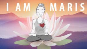 Maris: Ritratto di una giovane yogi