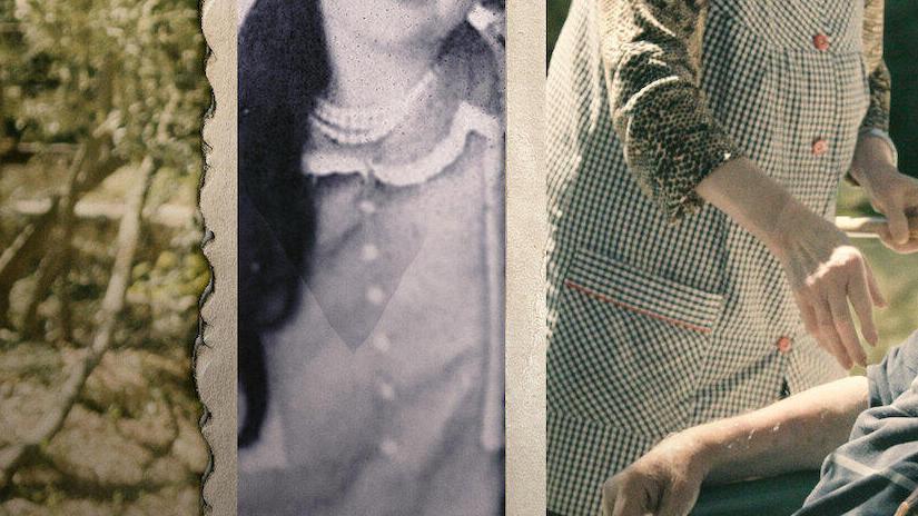 Immagine tratta da My Love: sei storie di vero amore