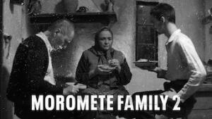 Moromete Family 2