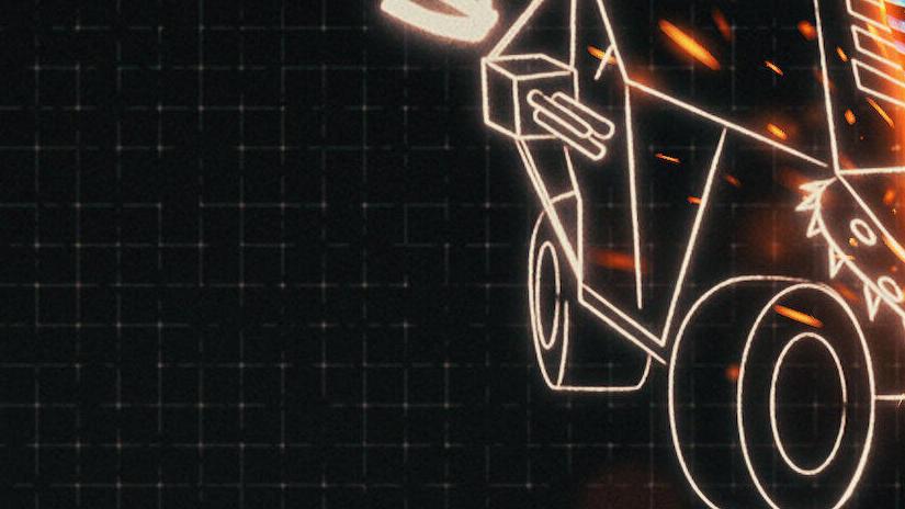 Immagine tratta da Metal Shop Masters - Sfide a ferro e fuoco