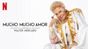 Mucho mucho amor: la leggenda di Walter Mercado