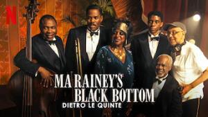 Ma Rainey's Black Bottom: Dietro le quinte