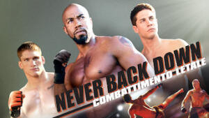 Never back down - Combattimento letale