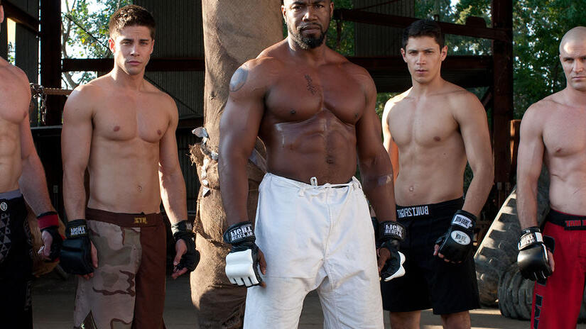 Never Back Down - Mai Arrendersi - Film.it