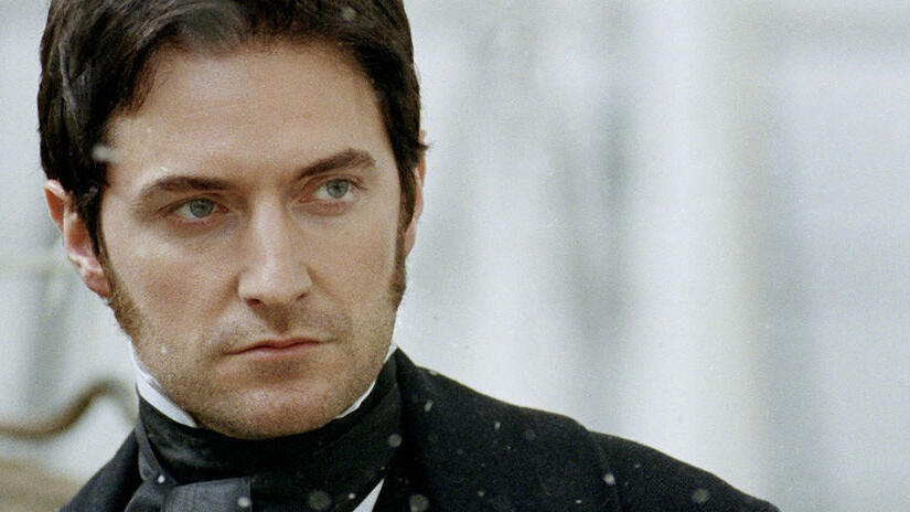 Picture from North & South