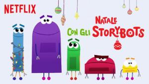 Natale con gli StoryBots