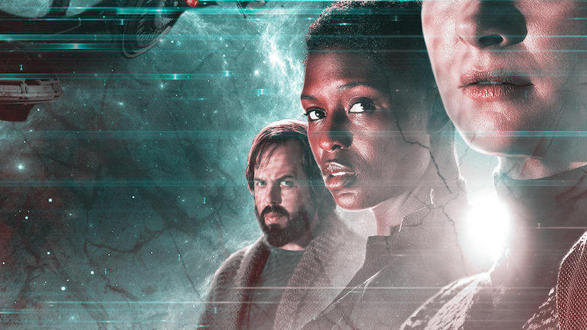 Picture from Nightflyers