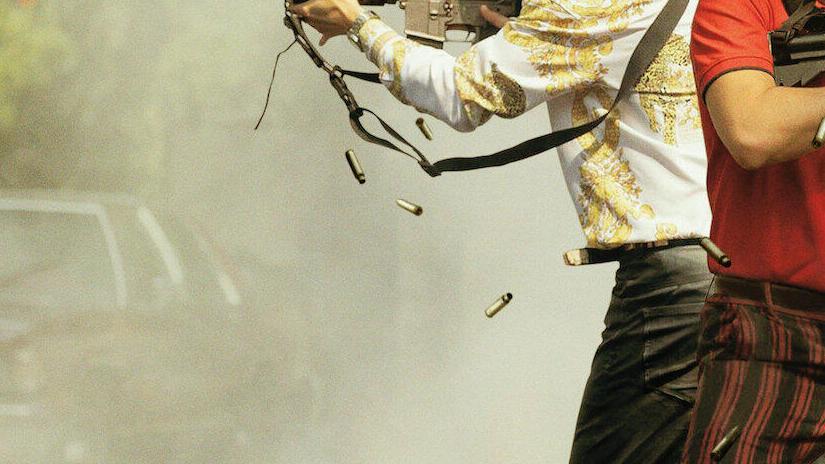 Immagine tratta da Narcos: Messico