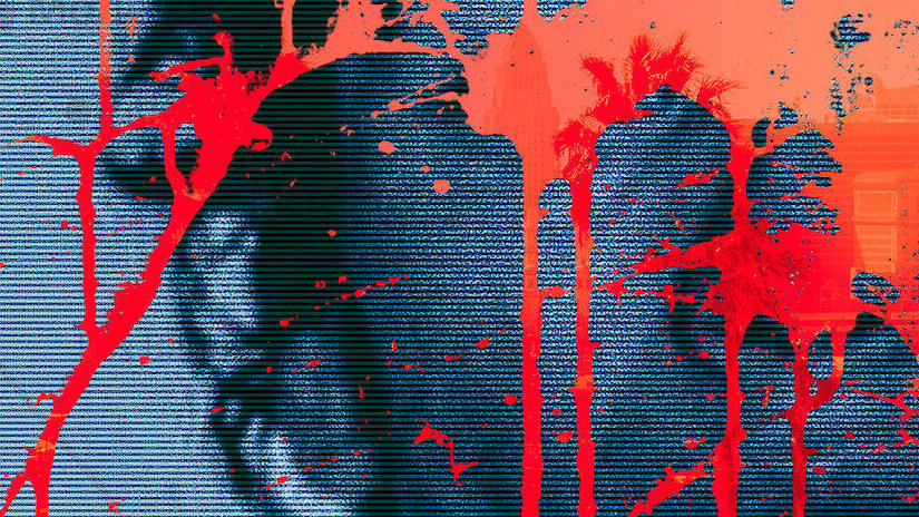Immagine tratta da Night Stalker: caccia a un serial killer