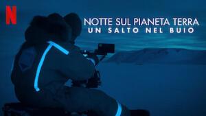 Notte sul pianeta Terra: un salto nel buio