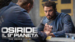 Osiride il 9° pianeta - The Osiris Child