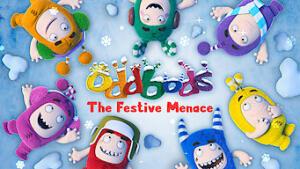 Oddbods: Il Natale è in pericolo