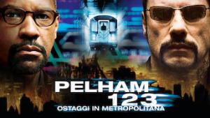 Pelham 123 - Ostaggi in metropolitana