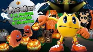 Pac-Man e la paurosa avventura di Halloween