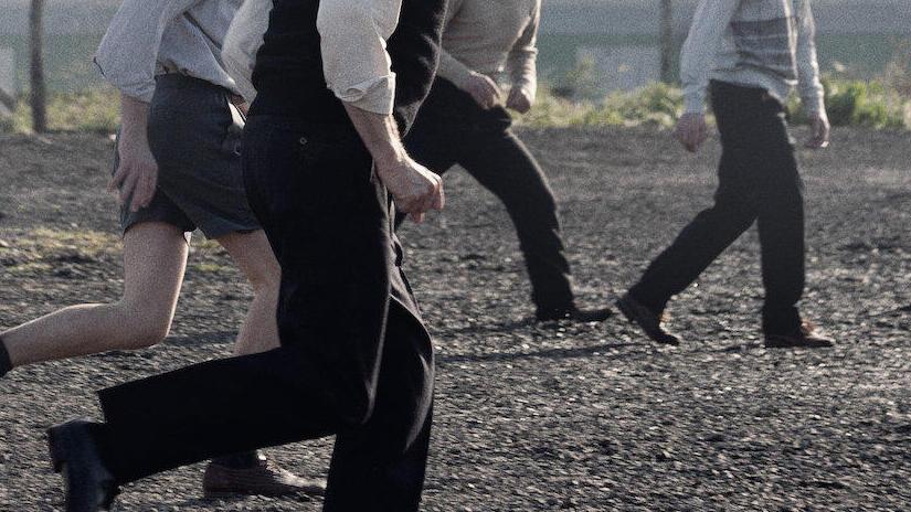 Immagine tratta da Pasolini