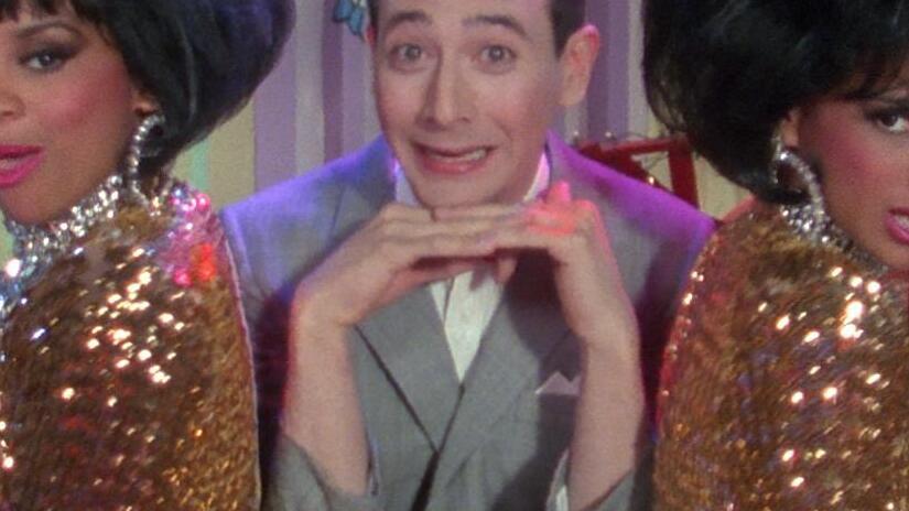 Immagine tratta da Pee-wee's Playhouse: Christmas Special