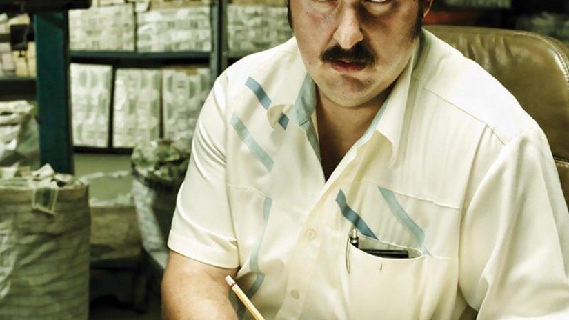 Immagine tratta da Pablo Escobar, el patrón del mal