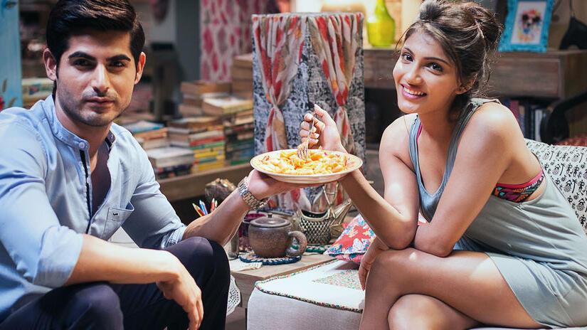 Immagine tratta da Pyaar Ka Punchnama 2