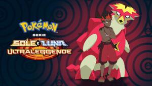 Pokémon: Serie Sole e Luna