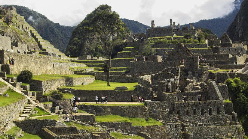 Immagine tratta da Perú: un tesoro nascosto
