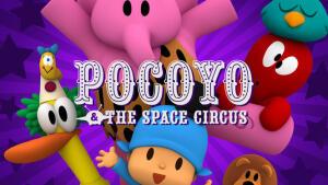 Pocoyo & The Space Circus