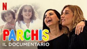 Parchís: Il documentario