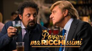 Poveri ma ricchissimi