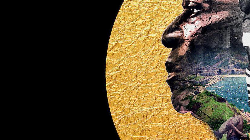 Immagine tratta da Pelé: il re del calcio