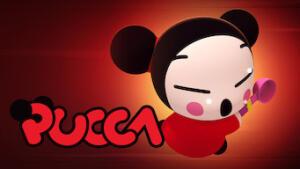 Pucca: Love Recipe