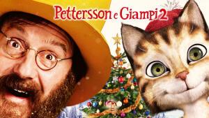 Pettersson e Giampi 2
