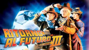 Ritorno al futuro - Parte 3