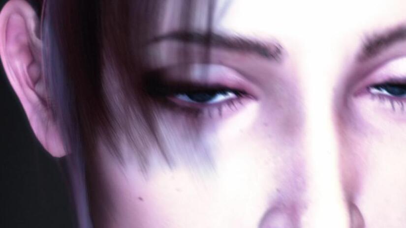 Immagine tratta da Resident Evil: Degeneration