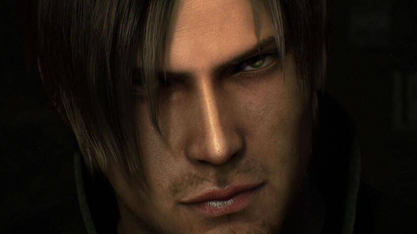 Immagine tratta da Resident Evil: Damnation