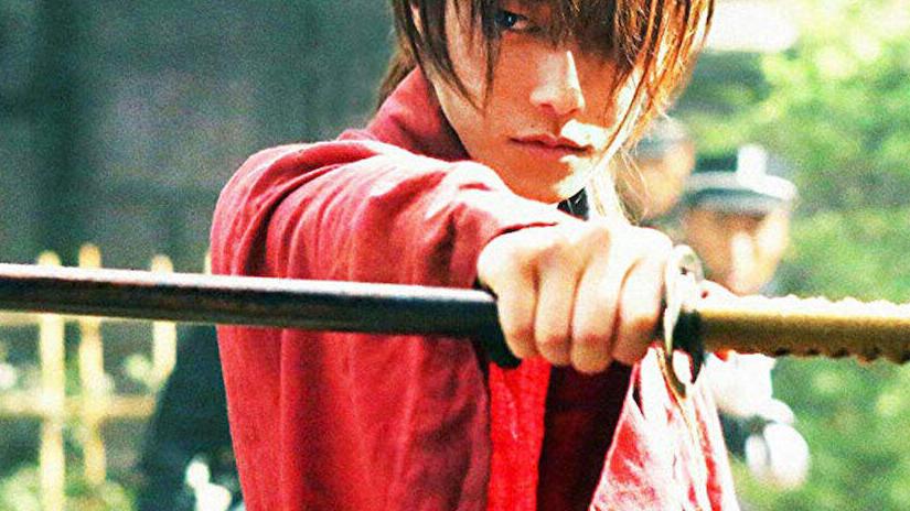 Immagine tratta da Rurouni Kenshin: Kyoto Inferno