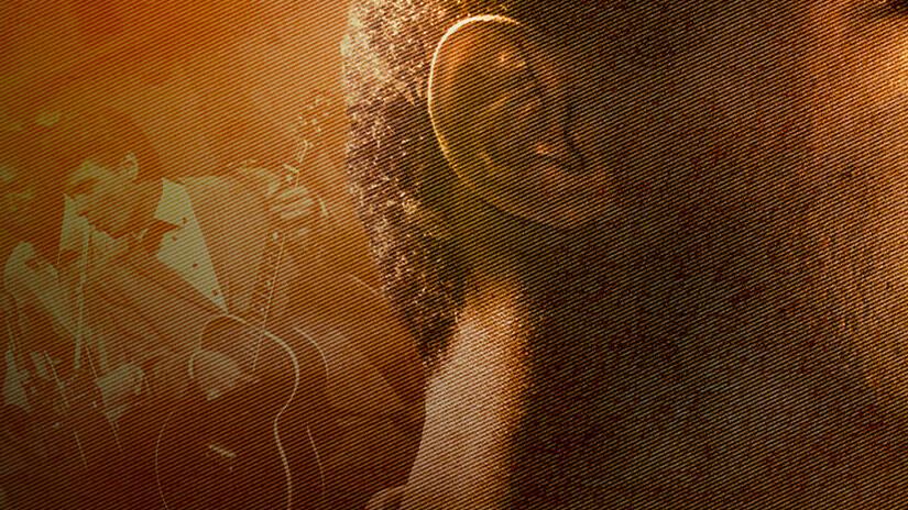 Immagine tratta da ReMastered: The Two Killings of Sam Cooke