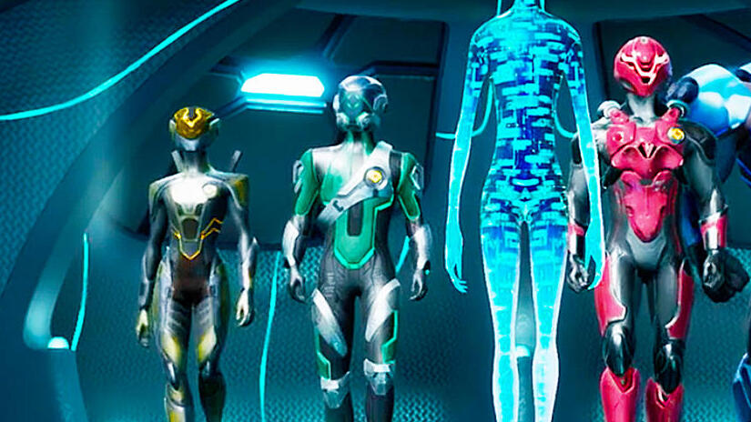 Picture from Reboot: The Guardian Code