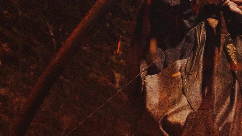 Immagine tratta da Robin Hood - La ribellione