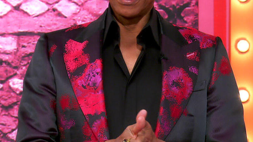 Immagine tratta da RuPaul's Drag Race: All Stars