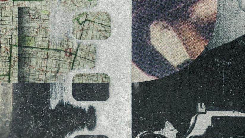 Immagine tratta da Rete privata: chi ha ucciso Manuel Buendía?