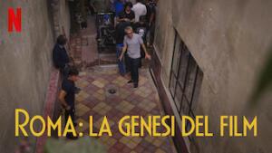 ROMA: la genesi del film