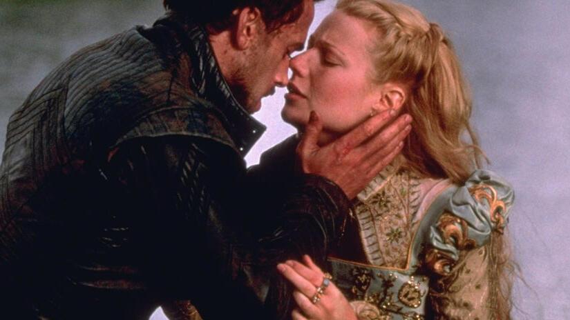 Immagine tratta da Shakespeare in Love
