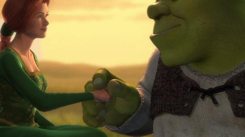 Immagine tratta da Shrek