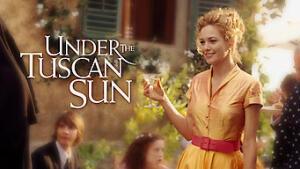 Sotto il sole della Toscana
