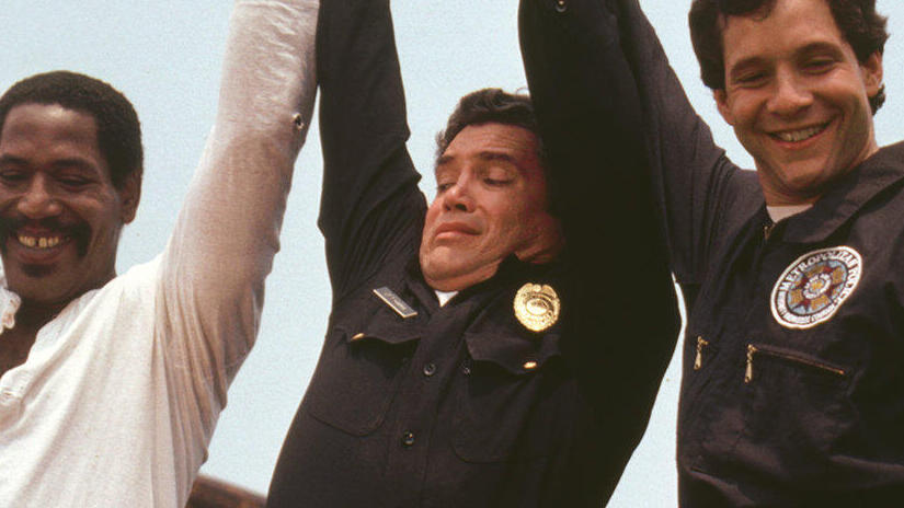 Immagine tratta da Scuola di polizia