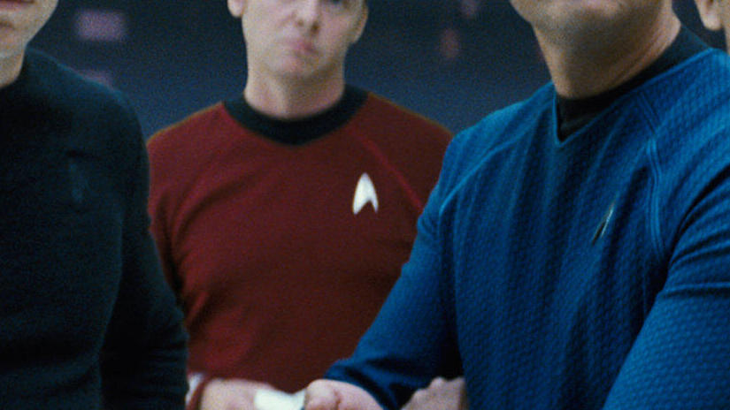 Immagine tratta da Star Trek