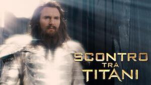 Scontro tra titani