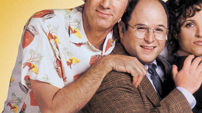 Immagine tratta da Seinfeld