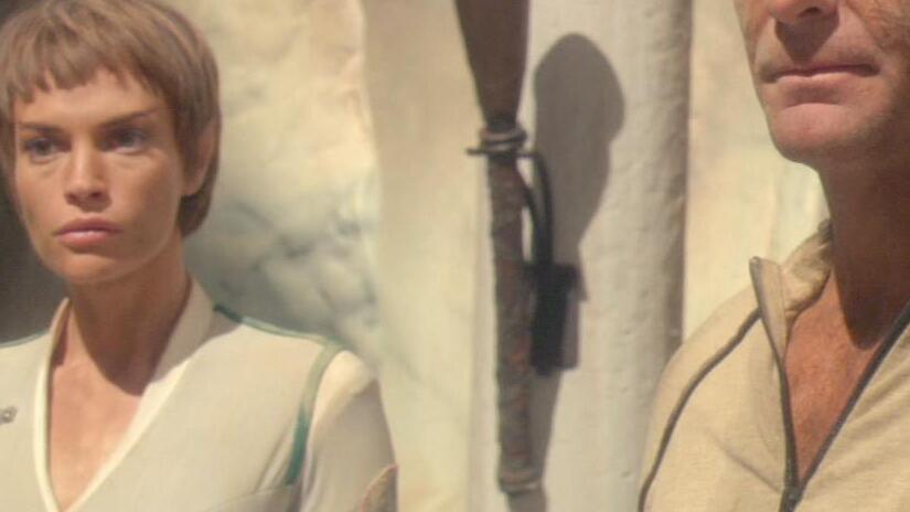 Immagine tratta da Star Trek: Enterprise