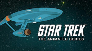 Star Trek: la serie animata